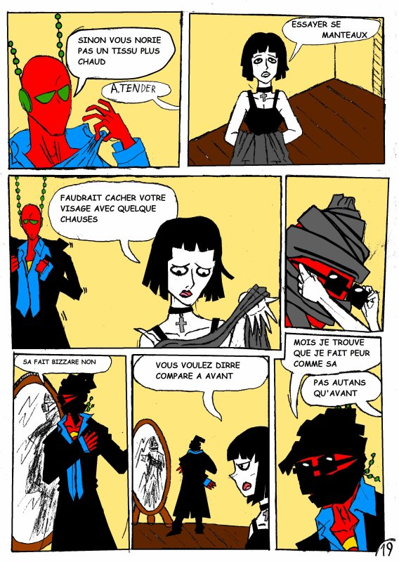 episode 1 page 16 a 23