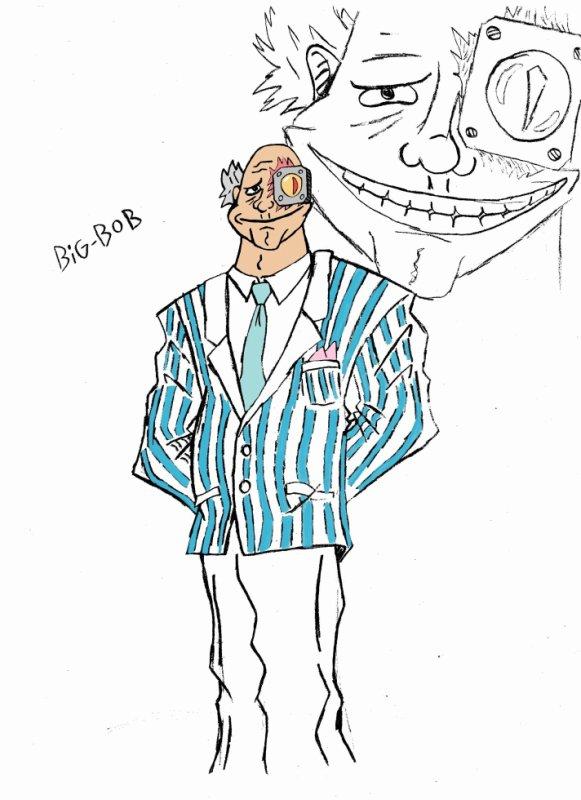 bib bob