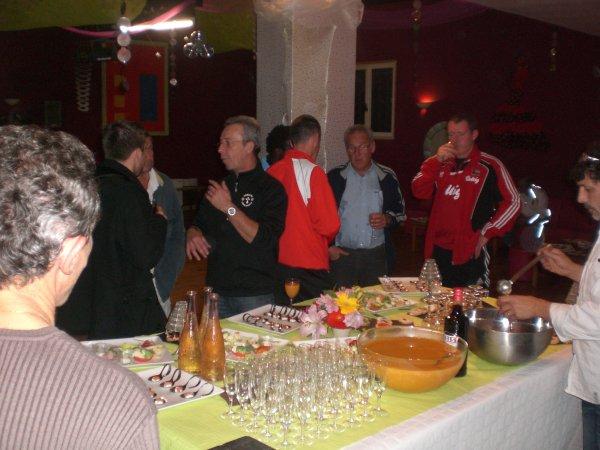 F.V. 2010, 1ère soirée