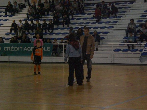 F.V. 2010, Finale Vannes OC - FC Lorient