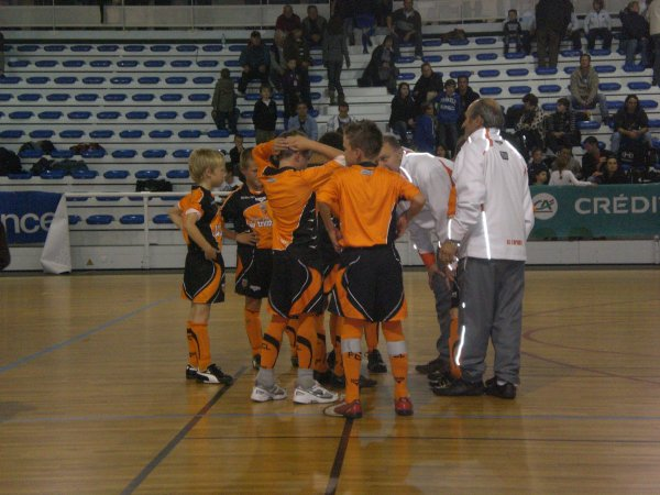 F.V. 2010, Finale Vannes OC 2 -  1 FC Lorient