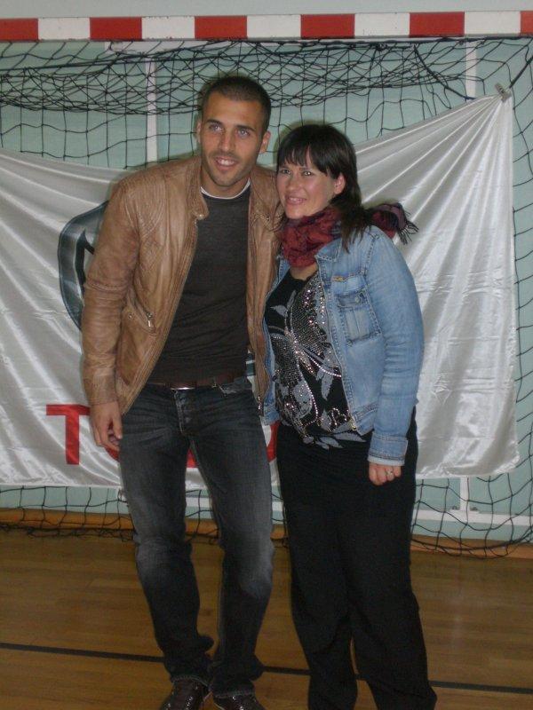 F.V. 2010, Yohann Rivière et Sandrine