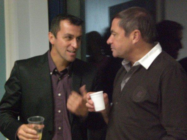 F.V. 2010, Eric et Jean-Alain