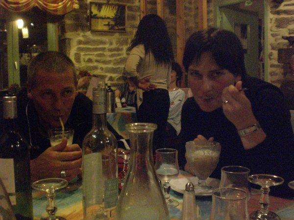 F.V. 2010, Dernière soirée, Le Pat'coffee