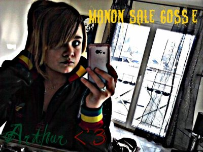 Manon Sale Goss'e