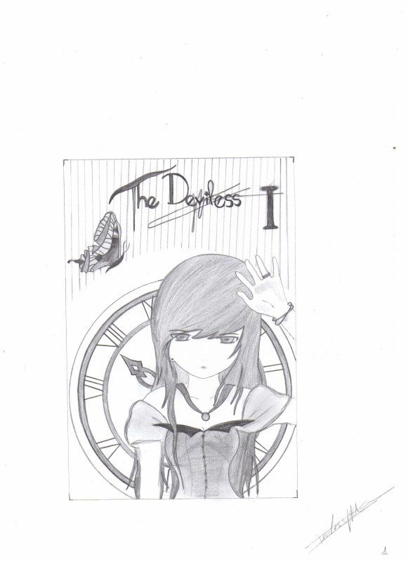 1° Post de Reitisia Deviless !