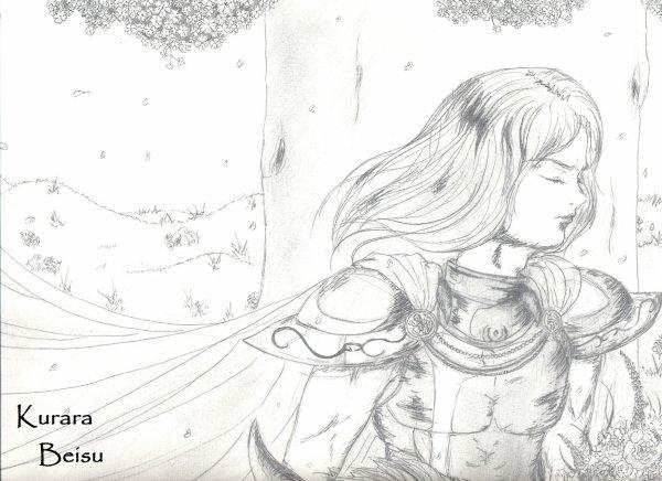 Kurara Beisu, chevalier des temps Modernes! (ou pas)