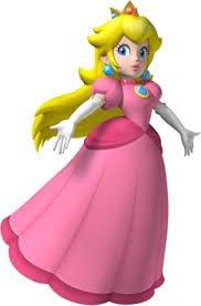 princesse Peach