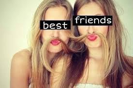 pour mes amis ♥