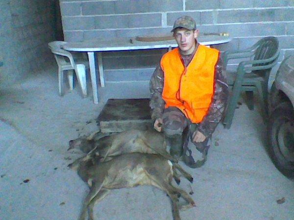 dimanche 28 novembre 2010