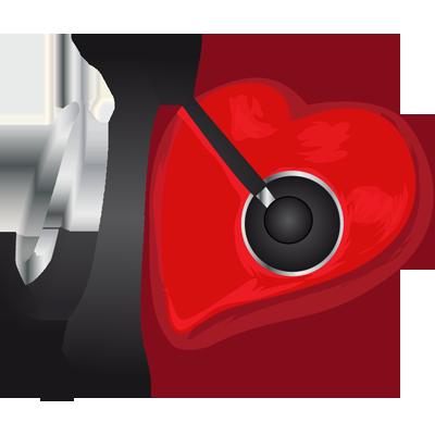 Un problème de coeur d'amour ? Appelez docteur love
