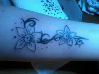 Mon tatoo !! :)