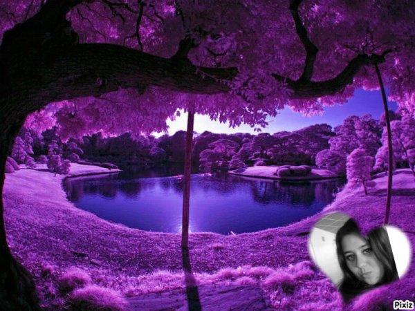 moi mode violet