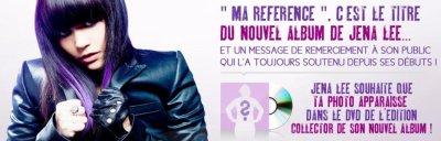 """Votre photo dans le DVD collector du nouvel album """"Ma reference"""" !!!"""