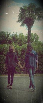 Méline & Alice