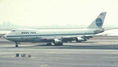 27-03-1977 - Ténérife - Boeing 747 - L'accident d' avions de Ténérife - Deux Boeing 747 se percutent dans le brouillard