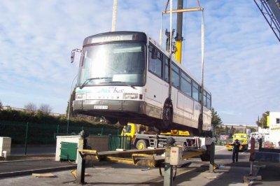 SAPHORE Relevage Accident Dépannage Autocars 24/24h. Aix en Provence