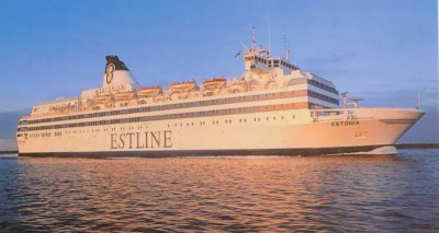 28-09-1979 - Estonie - 852 Victimes - Accident - Nauvrage - Titanic Naufrage 14.04.1912 -  20000 Ferries sous les mers - naufrage ferries.canalblog.com