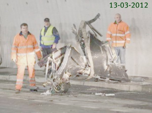 13-03-2012 - Accident Autocars - Article Enquête sur les causes de l'accident - Les circonstances exactes de cet accident s'annoncent difficiles.
