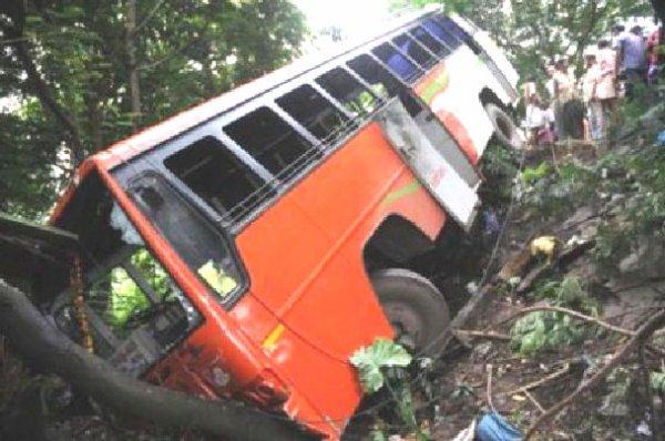 27-10-2012 - Jordanie -  5 Belges décédés dans l' accident d' un autocar en Jordanie - Voyage avec le voyagiste Neckerman.