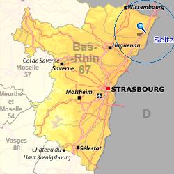 19-12-2012 - France - Seltz 67 - Un autocar Allemand perd ses roues jumelée à l'arrière en roulant sur l' A35 . Dépannage Sopredi.