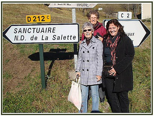 13-11-1950 - France - Canada - Grave accident d'avion près de Notre Dame de la Salette - 58 pélerins Canadiens décédés et les 5 membres de l'équipage de l' avion.