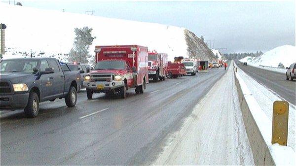 2013-01-12 - 2012-12-30 - Stop aux bus scolaires poubelles !  Accident d'autocar en Oregon : Les Cars et Bus de la Société Mi Joo Tour sont interdit et ne peuvent plus voyager au Canada.
