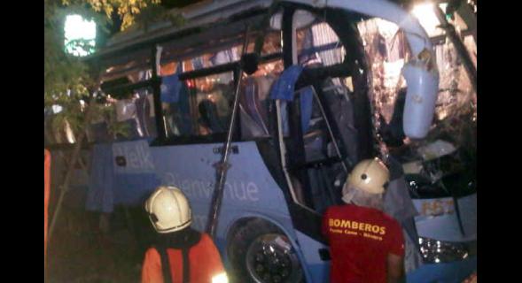28-05-2013 - Neuville-en-Ferrain: une asso pour ne pas oublier les victimes de l'accident de car en République Dominicaine