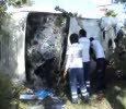 26-10-2011 - Turquie - LES VICTIMES SONT TOUTES ORIGINAIRES DU DÉPARTEMENT Accident de bus en Turquie: un Haut-Savoyard tué, 15 blessés