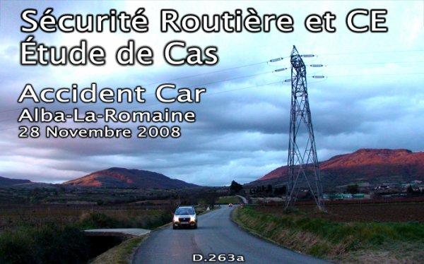 """22-11-2008 - France - Ardèche - Alba-la-Romaine - Belgique - Sécurité des bus: """"Les fous continueront de frauder"""" (Isabelle Durant) - RTBF Mise au point"""