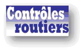 28-08-2013 - Contrôle sur routes des Autocars - Sécurité des transports scolaires: Une immobilisation et 63 infractions pour 184 bus contrôlés