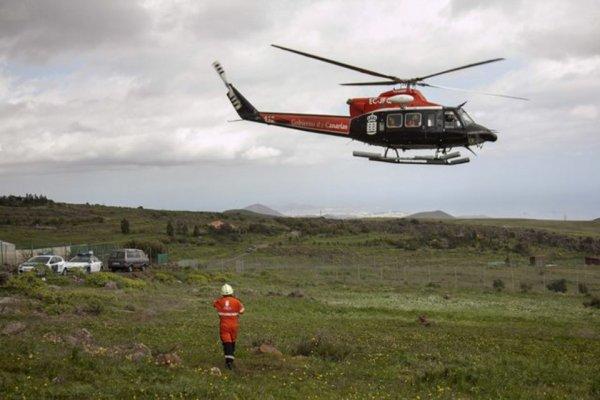 10-03-2014 - Un bus de touristes suisses s'est renversé sur l'île espagnole de Grand Canarie, au large de l'Afrique, avec 17 touristes à bord, tous de nationalité suisse, faisant un mort et deux blessés graves