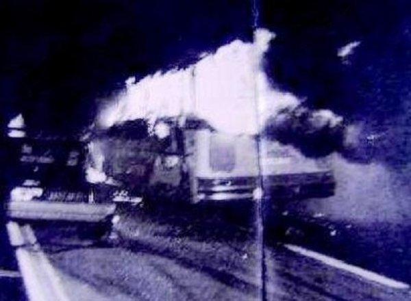 31-07-2014 - 31-07-1982 - Beaune - Côte-d'Or - Drame - France - Beaune - Bourgogne - Grave accident d'autocars nuit du 30 au 31 juillet 1982 - 53 Dcd dont 44 enfants brûlés