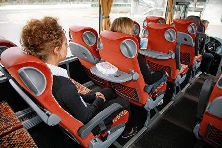 29-09-2009 - Paris - le chauffeur de car de tourisme était ivre et roulait sans permis!