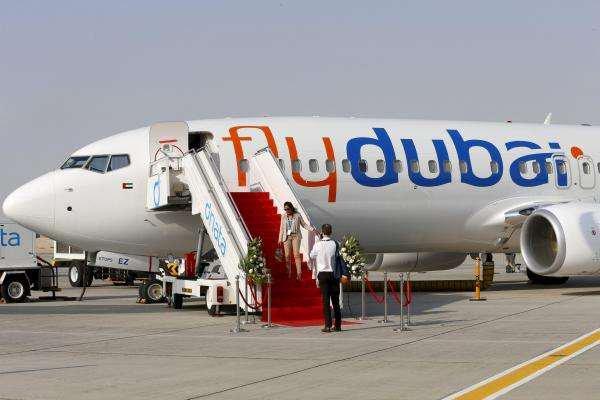 19-03-2016 - Dubaï - Russie - Crash d'un Boeing 737 de la compagnie Flydubai lors de son atterrissage à Rostov-sur-le-Don, dans le sud de la Russie, avec 55 passagers et sept membres d'équipage à bord. Il n'y a aucun survivant. 62 morts