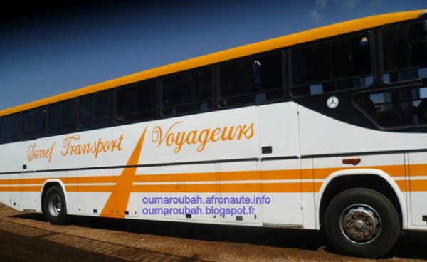 15-04-2016 - Niger -  Fala dans la région de Tilabery - 15 morts et 8 blessés, Un car de la compagnie SONEF a percuté un mini-bus, bilan 15 morts et 8 blessés