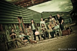 Les Artistes de la French Reggae Revolution (1)