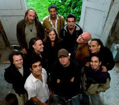 Les Artistes de la French Reggae Revolution (2)