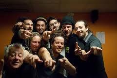 Les Artistes de la French Reggae Revolution (4)