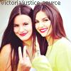 VictoriaJustice-Source.skyrock.com Ta source d'Actualité sur la Talentueuse et Magnifique Victoria Justice  • Découvre à travers candids, events, photoshoots et autres, la pationnante vie de Victoria Dawn Justice •