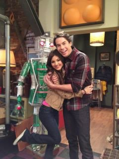 Victorious&Icarly