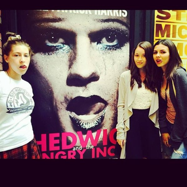 Broadway  ♥