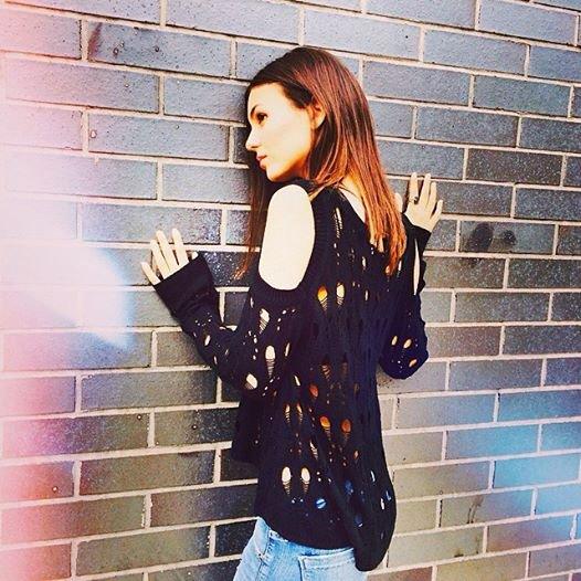 Victoria & Eye Candy ♥