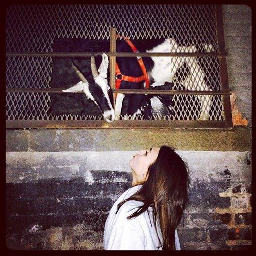 Victoria & Brooklyn ♥