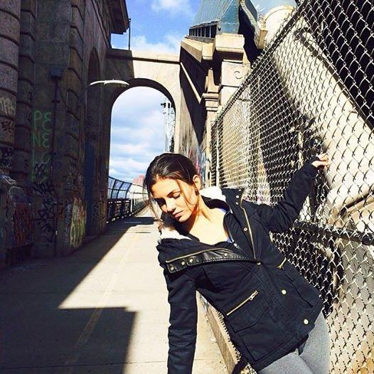 Victoria & Manhattan ♥