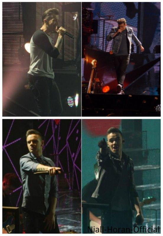 (06.04) A Londres: Eleanor avant le concert / Danielle, Eleanor, Karen, Jay & Fizzy au concert / Photos du concert ♥