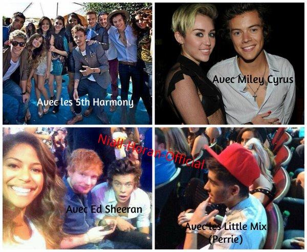 (11/12 Aout) Teen Choice Awards ♥