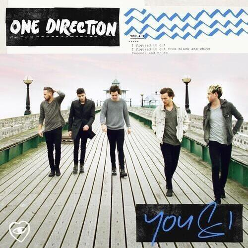 Nouveau single: YOU & I (sortie du clip le 18 Avril à 17h) ♥