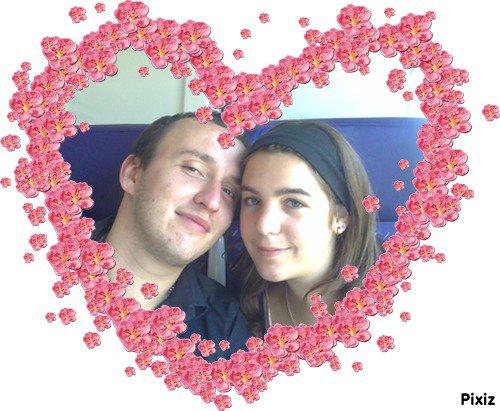 1 an d'amour ♥