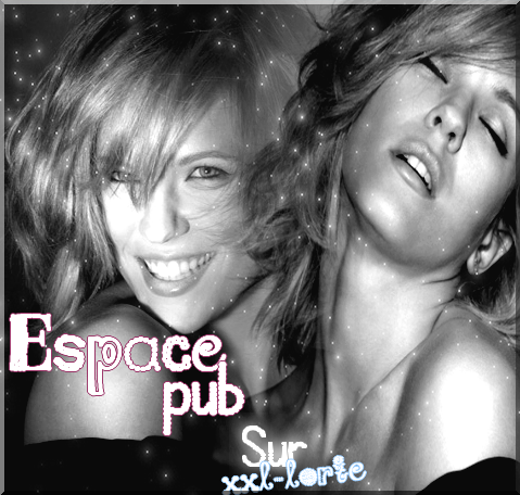 °°Espace pub + Newsletter°°